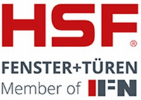 HSF Fenster {{plus}} Türen (Member of IFN)